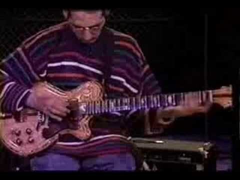 Pat Martino - Sortice from Creative Force 1