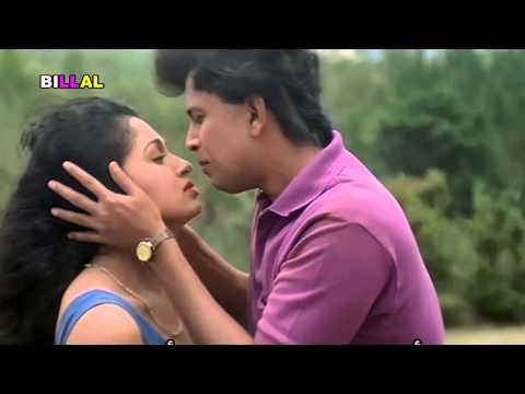 Dhak Dhak Dil Mera Karne Lagaa - Aadmi - Mithun Chakraborty...