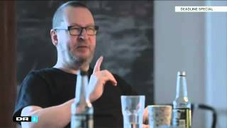 Lars Von Trier interview 2014 English Subtitles (1/2)