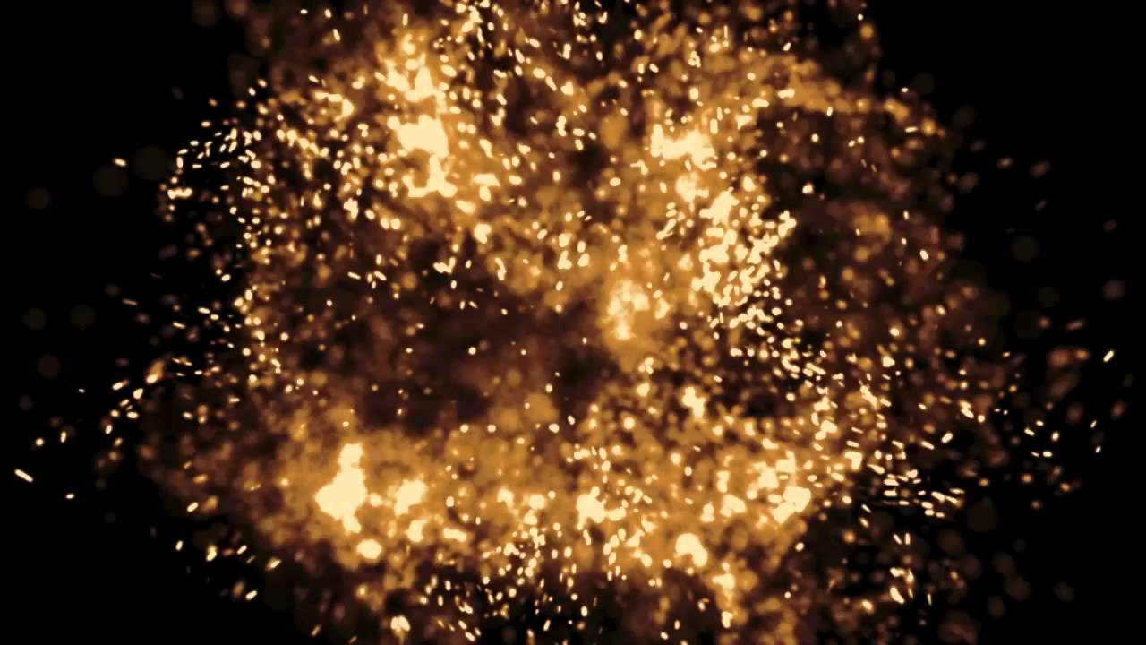 after effects cs5  realistic sparks template  free