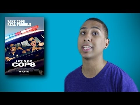 Let's Be Cops Movie Review - MaximusBlack