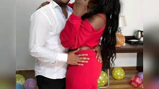 Congratulations to actress Chizzy Alichi on her Engagement