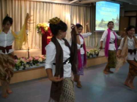 Lagu Rohani Jawa(persembahan Gbi Hongkong-china) video