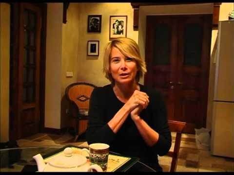 Юлия Высоцкая - О чае