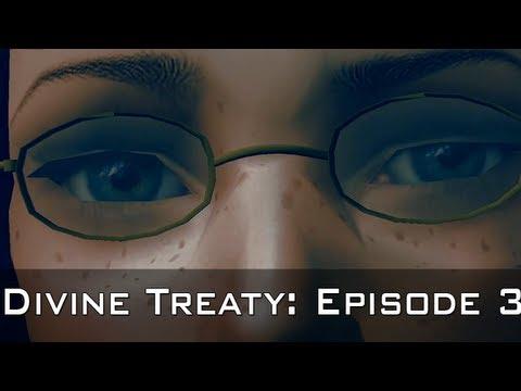 Divine Treaty Episode 3