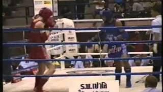 IAMTF MM-kisat  1999 Jesse Valo FIN vs. Seesuwan Hansa THA [ 2 / 2 ]