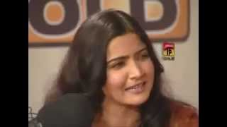 AIMA KHAN VS ZAFAR NAJMI (ISHQ VS SHAR KHAN- YouTube