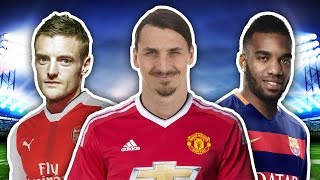 Manchester United, Barcelona & Arsenal Start Spending Spree! | Transfer Talk