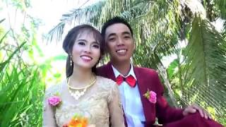 Dam Cuoi cua Van Lin & Thuy An