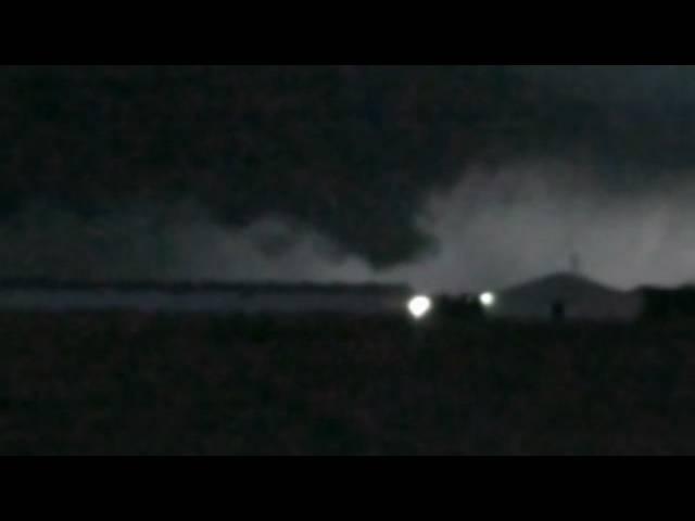 Abilene, KS Storm Chase 7/3/09
