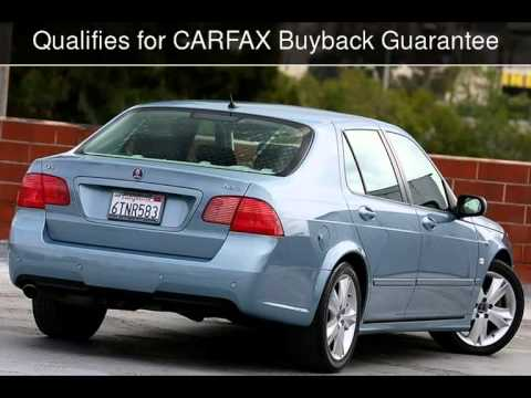 2007 Saab 9-5 Aero Used Cars - BURBANK,California - 2015-04-25