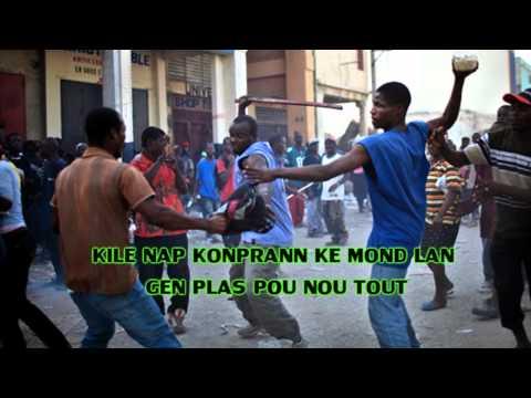 Wendyyy   Lavi Bel Men Nou Egoyis   Traka Records.   (( New Track ))  Nov. 2011 video