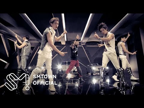 SHINee(샤이니) _ LUCIFER _ MusicVideo HD