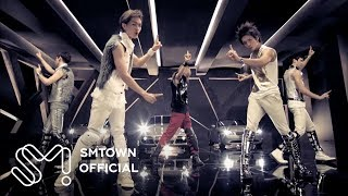 Клип SHINee - Lucifer