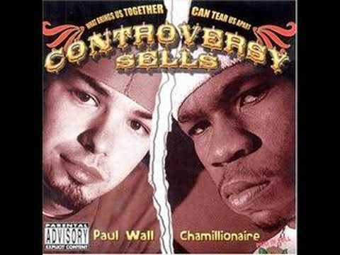 paul wall and chamilionaire -  -07- respect my grind -rage