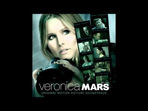 Veronica Mars Original Movie Soundtrack 03   Holding My Breath by Mr Twin Sister