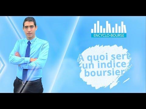 Encyclo-Bourse 16 : A quoi sert un indice boursier ?