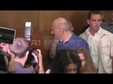 A1 Report - Izraeli denon ish-kryeministrin Olmert me 6 vjet burg per rryshfet