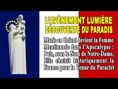 Yves Bernelas - Notre-Dame de la Lumière
