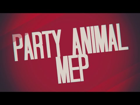 Party Animal | Dangan Ronpa Mep Full | [mep #23] video