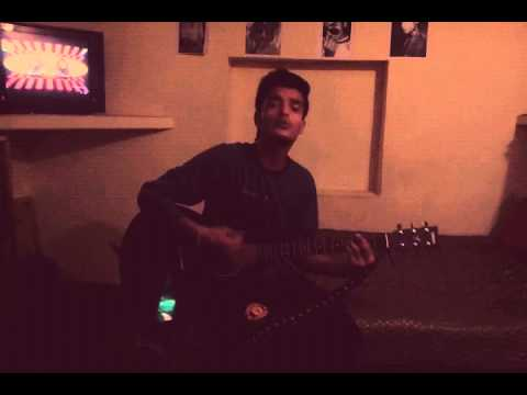 Haye Mera Dil Acoustic By Max Ji video