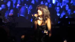Download Lagu Camila Cabello Real Friends live in Vancouver Gratis STAFABAND