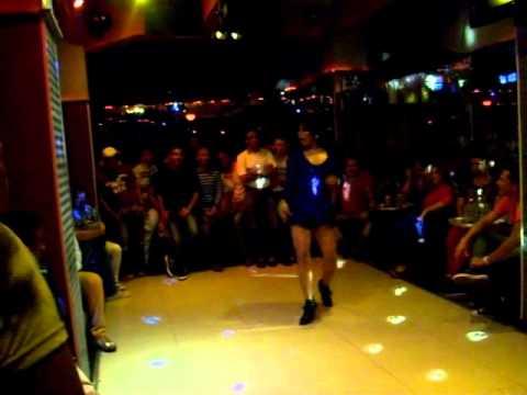 3 Semifinal Deborah Killer  Concurso New Star Discoteca Charles 2012