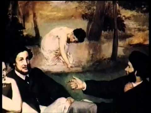 Edouard Manet I.wmv