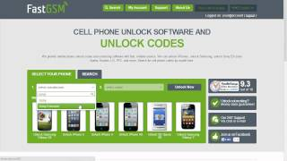 How To Unlock Sony Xperia M2 by Unlock Code