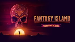 Fantasy Island Festival 2016 Embrace The Afterlife | Hardstyle | Goosebumpers