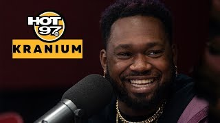 Kranium Apologizes For Controversial Tweet On Africa + Speaks On Monogamy & New Album