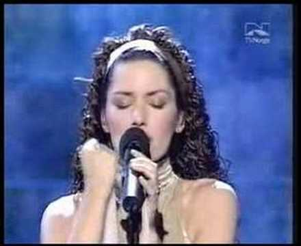 Shania Twain - From this moment on ( Billboard Live)