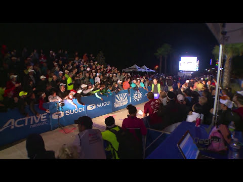Race Day Highlights - 2013 IRONMAN Florida