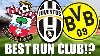 Which Club is the Best Run in Europe?