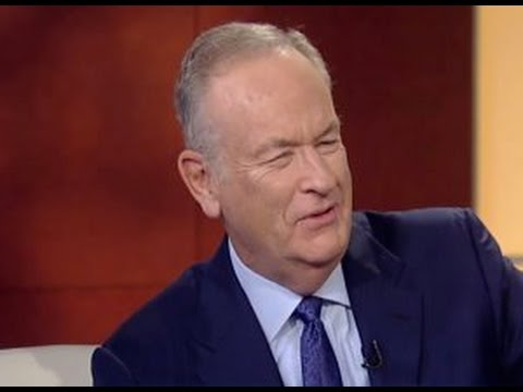 Bill O'Reilly Defends Obama?