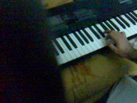 أحمد تدريب بيانو أهواك عبد الحليم حافظ