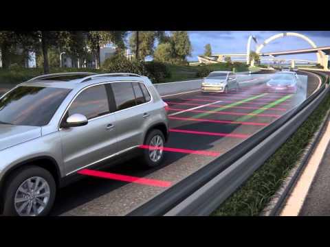 Asistente en atascos en el nuevo Passat de Volkswagen | Engadget en espa�ol