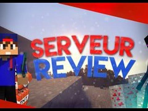 SERVEUR REVIEW EPISODE#4