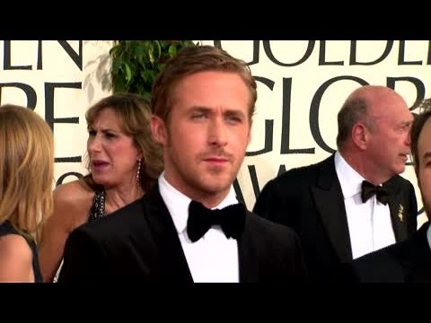Ryan Gosling Upsetting Eva Mendes By Consoling Rachel McAdams - Splash News