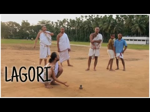 Lagori – a popular game among teenagers