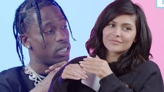 Travis Scott ADMITS He Wants To MARRY Kylie Jenner In Latest Rolling Stones Interview!