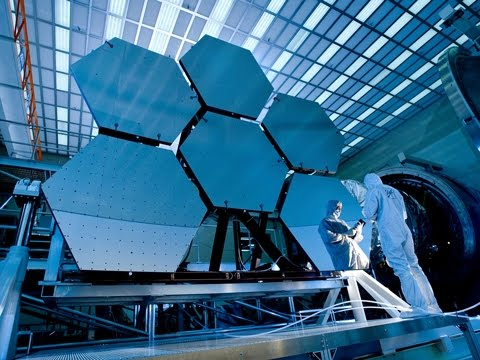 Everything Matters Beryllium's Role in the James Webb Space Telescope
