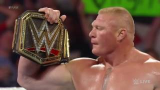 Brock lesnar fight with punjabi style  licence HD