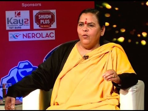 Press Conference: Episode 26: Rohith's suicide is unfortunate; playing politics is worse: Uma Bharti