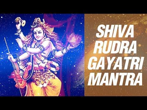 Om Tatpurushaya Vidmahe - Shiva Rudra Gayatri Mantra