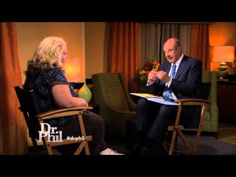 Dr phil my daughter is dating a sex offender