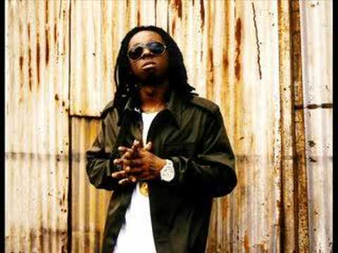 Lil Wayne - Pump That Bass