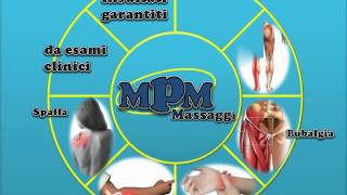 MPM massaggio innovativo