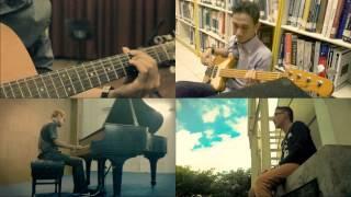 download lagu Tak Lagi Sama - Noah Covered By Lifely Band gratis