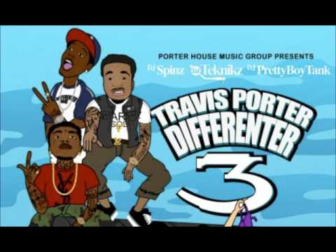 Ayy Ladies (clean) Travis Porter Ft. Tyga video